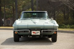 1966 Chevrolet Corvette Sting Ray 327-300 Convertible - 16
