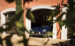 @Ferrari 250 GT LWB Spider California-1055 - 1