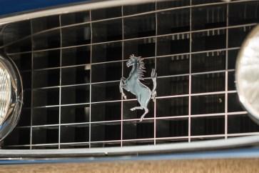 @Ferrari 250 GT LWB Spider California-1055 - 17