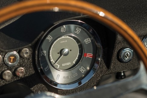 @Ferrari 250 GT LWB Spider California-1055 - 24