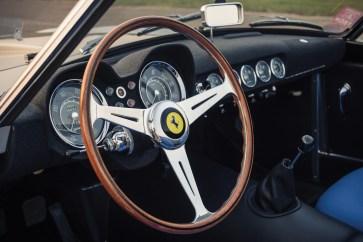 @Ferrari 250 GT LWB Spider California-1451 - 25