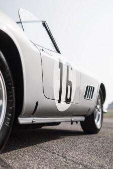 @Ferrari 250 GT LWB Spider California-1451 - 3