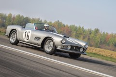 @Ferrari 250 GT LWB Spider California-1451 - 6