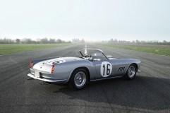 @Ferrari 250 GT LWB Spider California-1451 - 8