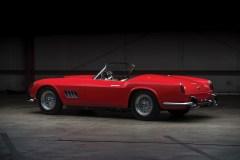 @Ferrari 250 GT LWB Spider California-1503 - 1