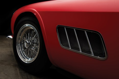 @Ferrari 250 GT LWB Spider California-1503 - 34