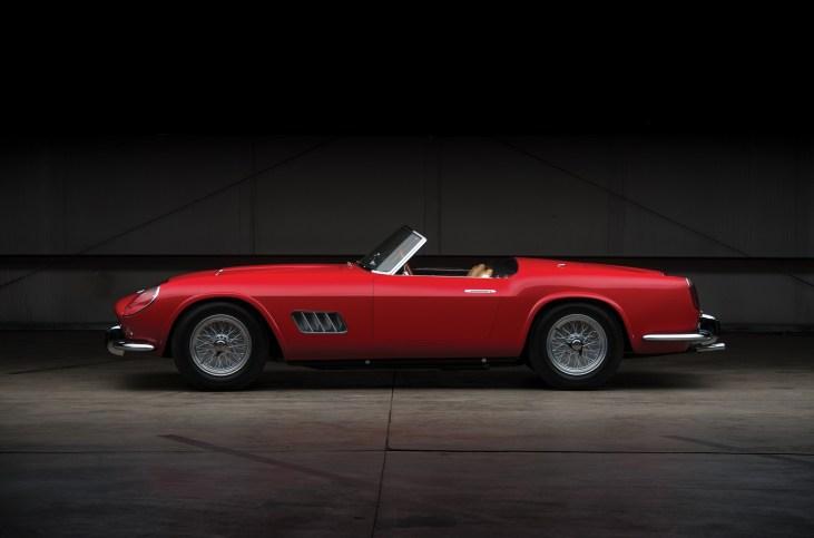 @Ferrari 250 GT LWB Spider California-1503 - 37