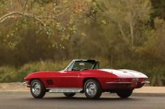 Corvette C2 327-350 - 8