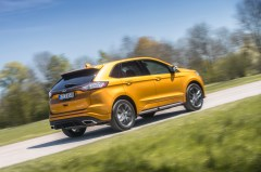 Ford Edge - 4