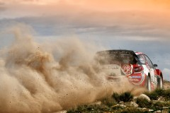AUTOMOBILE: WRC PORTUGAL - WRC -19/05/2016