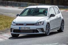 VW Golf GTI Clubsport S - 1