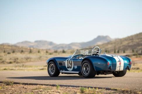 1964 Shelby 289 Cobra %22CSX 2326%22 - 22