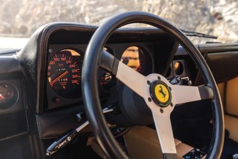 1978 Ferrari 512 BB - 18