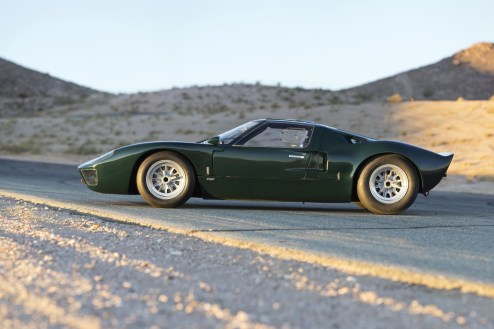 Ford GT40-1965 - 22