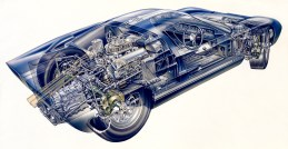 Ford GT40-1966 - 20