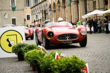 Mille Miglia 2016 official Wallpaper 7