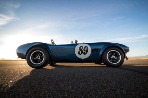 Shelby Cobra 289-2473 - 1
