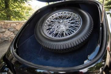 1939 Alfa Romeo 8C 2900B Lungo Spider - 11