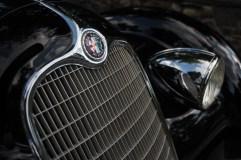 1939 Alfa Romeo 8C 2900B Lungo Spider - 13