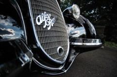 1939 Alfa Romeo 8C 2900B Lungo Spider - 14