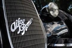 1939 Alfa Romeo 8C 2900B Lungo Spider - 15