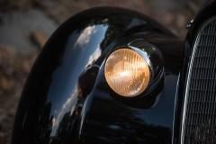 1939 Alfa Romeo 8C 2900B Lungo Spider - 20