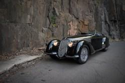 1939 Alfa Romeo 8C 2900B Lungo Spider - 25