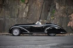 1939 Alfa Romeo 8C 2900B Lungo Spider - 26