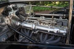 1939 Alfa Romeo 8C 2900B Lungo Spider - 6