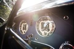 1939 Alfa Romeo 8C 2900B Lungo Spider - 8
