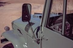 1967 Toyota FJ40 Land Cruiser - 7