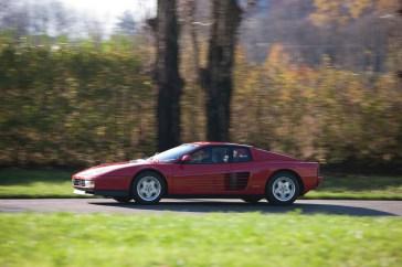 1989 Ferrari Testarossa - 10