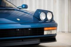 1989 Ferrari Testarossa-2 - 15