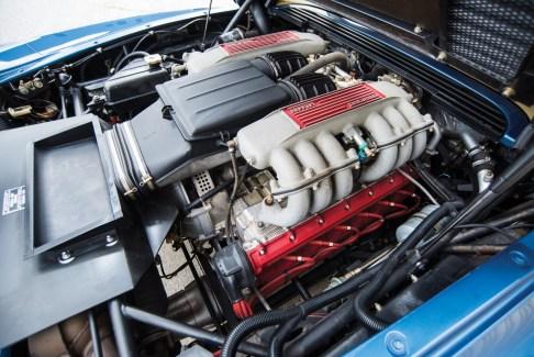 1989 Ferrari Testarossa-2 - 21