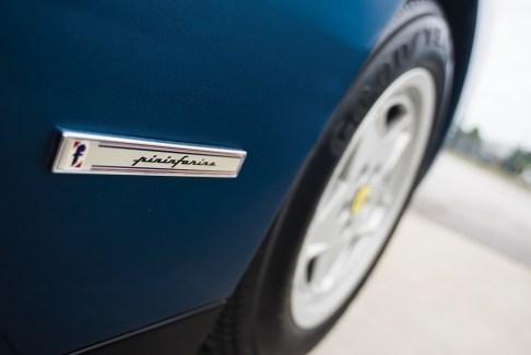 1989 Ferrari Testarossa-2 - 23