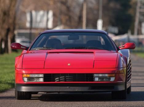 1989 Ferrari Testarossa - 9