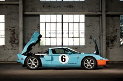 2006 Ford GT Heritage Edition - 7