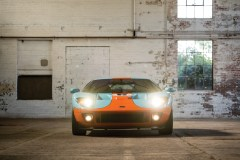 2006 Ford GT Heritage Edition - 9