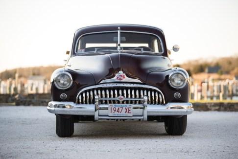 1947 Buick Roadmaster Estate Wagon - 13