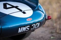 1955 Jaguar D-Type XKD501 - 13