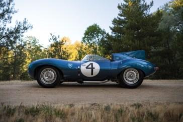 1955 Jaguar D-Type XKD501 - 20