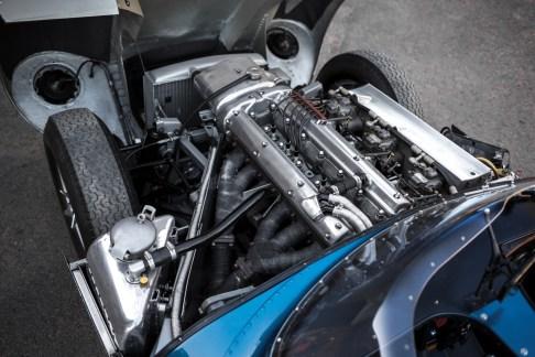 1955 Jaguar D-Type XKD501 - 22