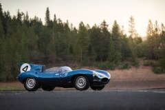1955 Jaguar D-Type XKD501 - 3