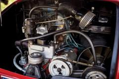 1956 Fiat-Abarth 750 GT 'Double Bubble' by Zagato - 15