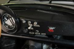1958 Fiat-Abarth 750 GT 'Dubble Bubble' by Zagato - 20