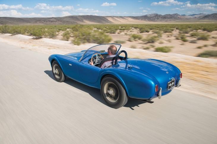 1962 Shelby 260 Cobra %22CSX 2000%22 - 32