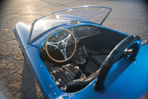 1962 Shelby 260 Cobra %22CSX 2000%22 - 42