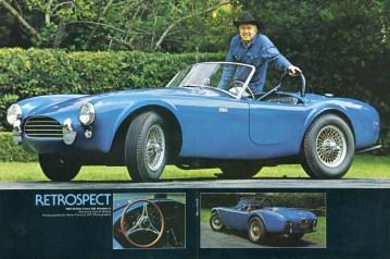 1962 Shelby 260 Cobra %22CSX 2000%22 - 53