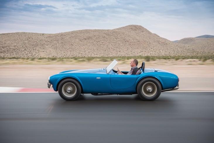 1962 Shelby 260 Cobra %22CSX 2000%22 - 6