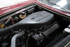 1968 Maserati Ghibli 4.7 Coupe by Ghia - 3
